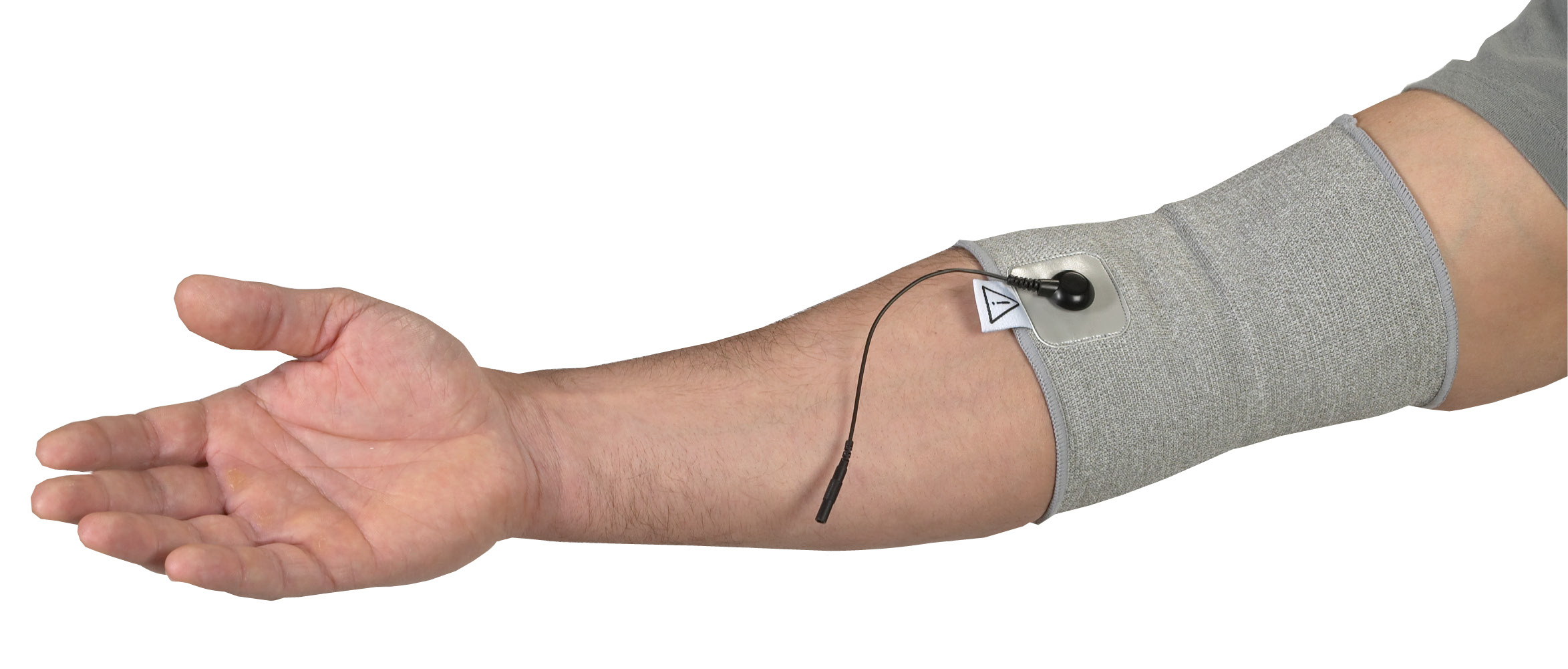 10-65018, Conductive Elbow Support, Mutual Industries