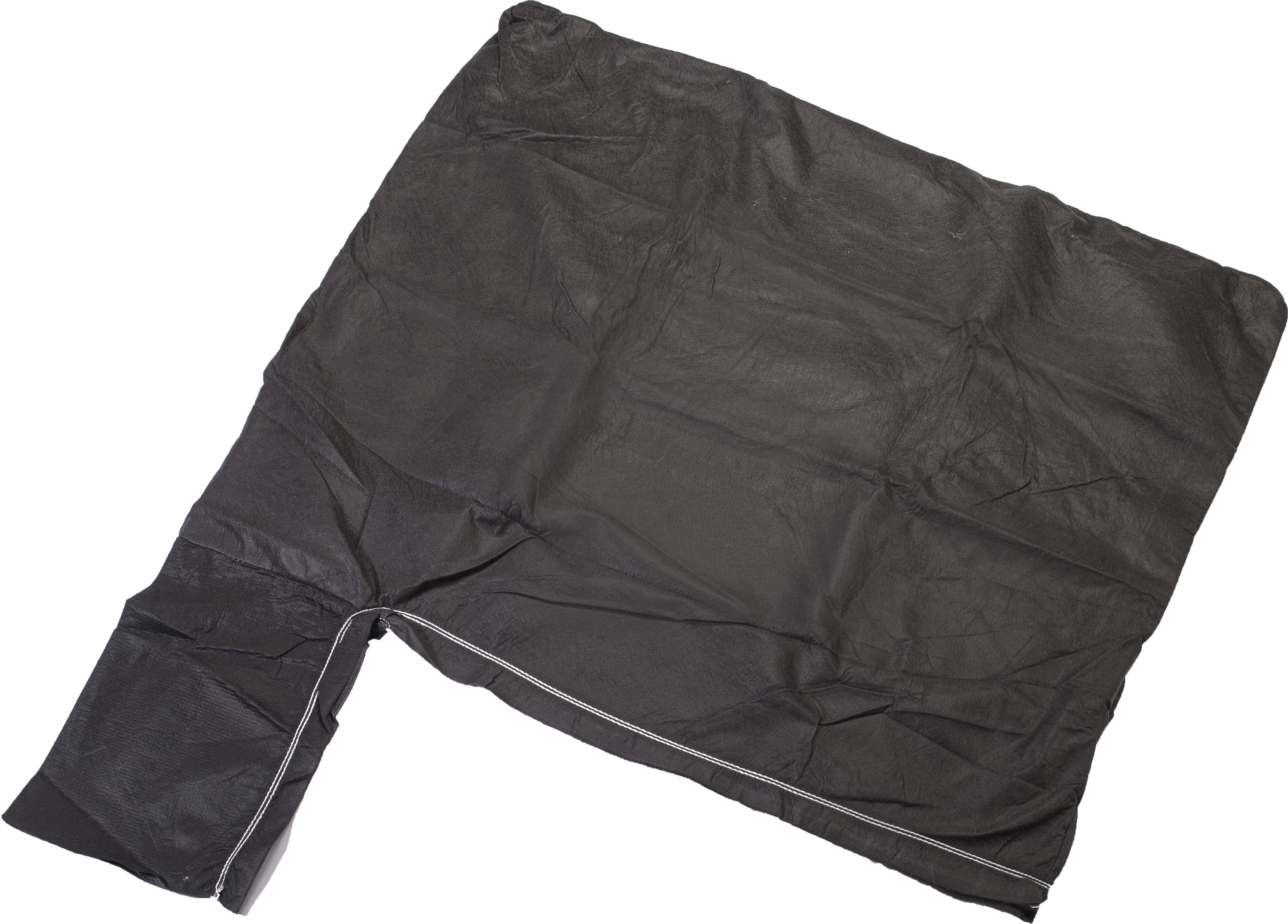 15925-500, 8 oz Non Woven Geotextile Disposal Sediment Filter Wetland Bag, 6' Length x 5' Width, Mutual Industries