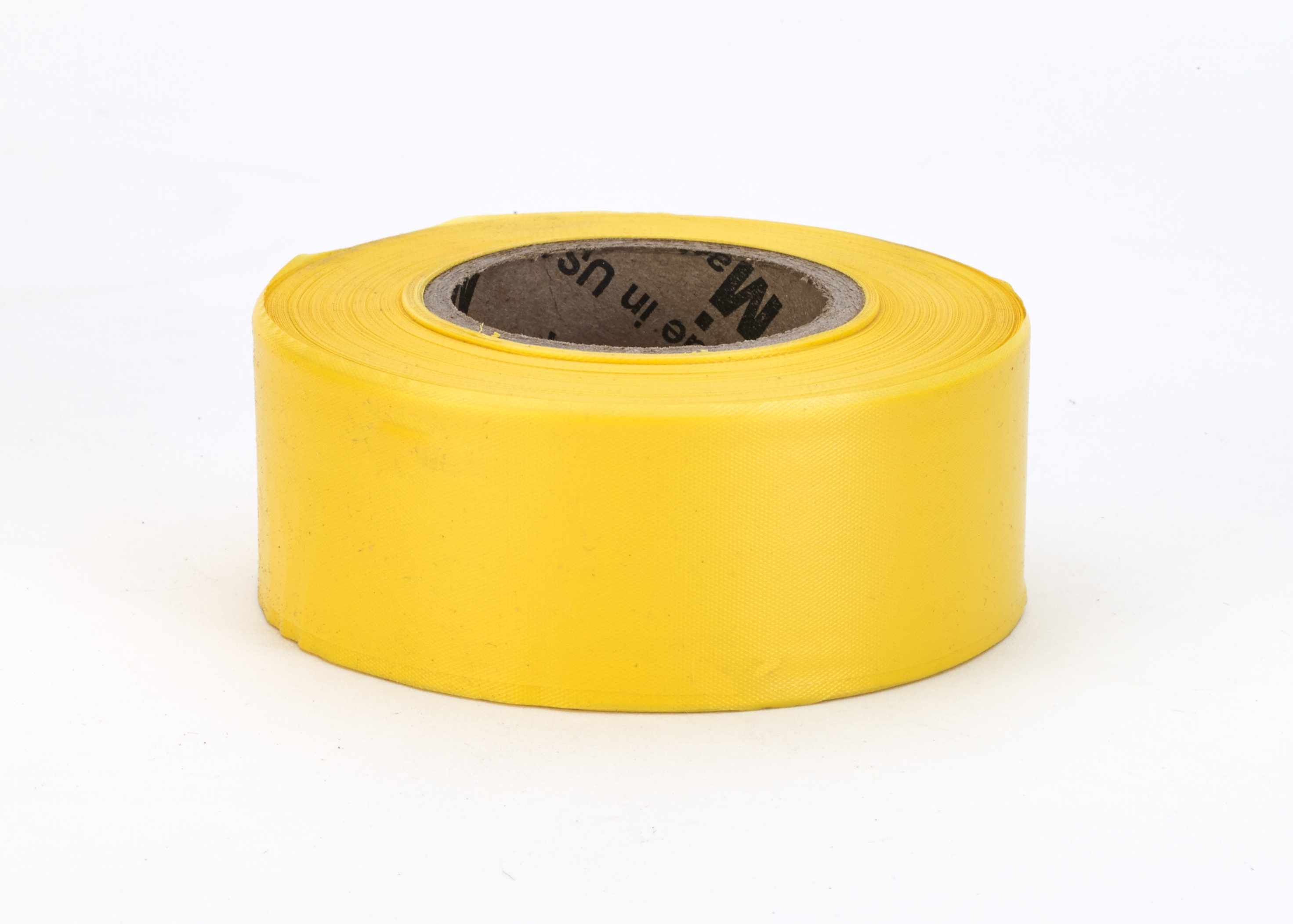 16002-41-1875, Flagging Tape, Ultra Standard, Yellow (Pack of 12), Mutual Industries