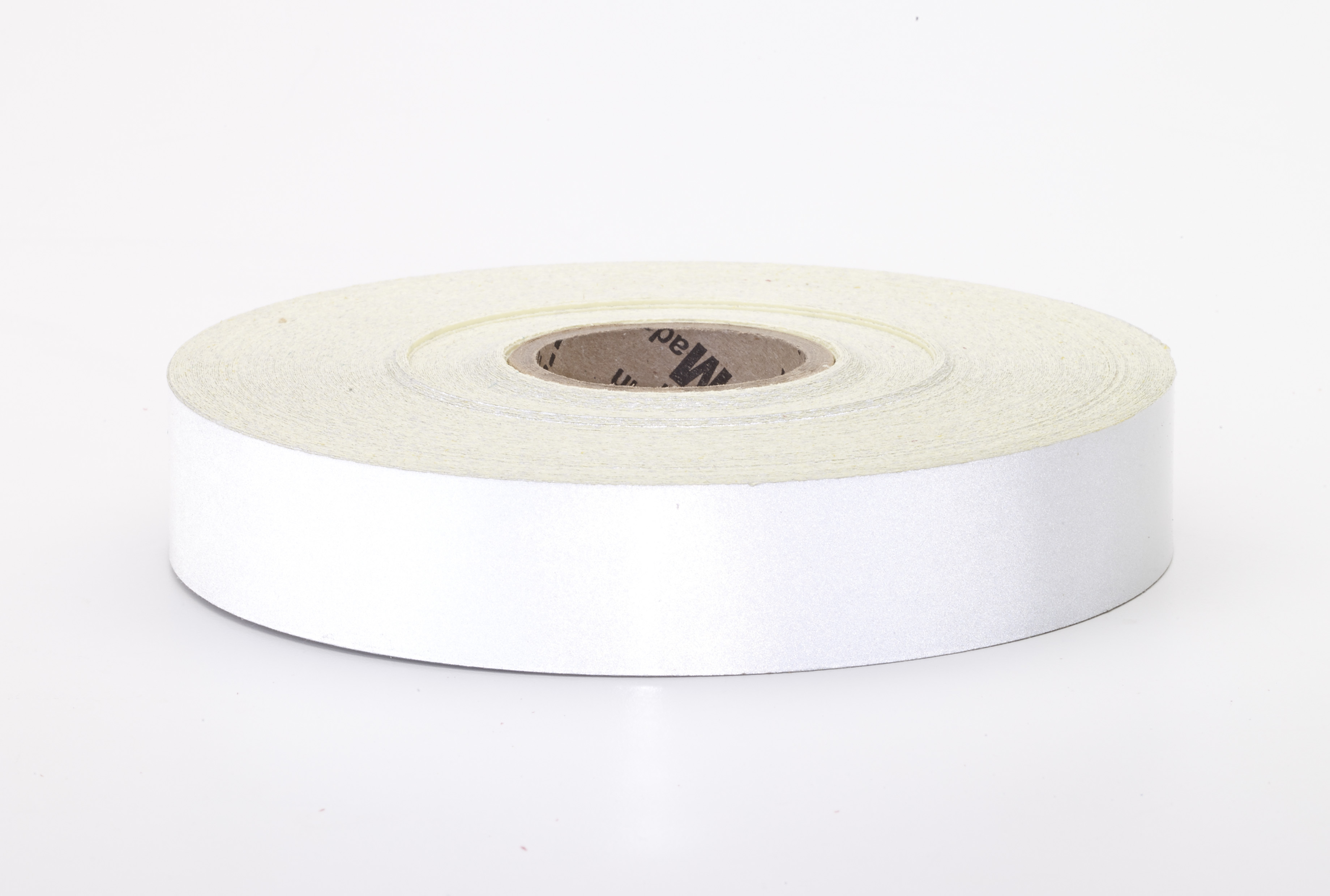 17786-10-1000, Engineering Grade Retro Reflective Adhesive Tape, 50 yds Length x 1 Width, White, Mutual Industries