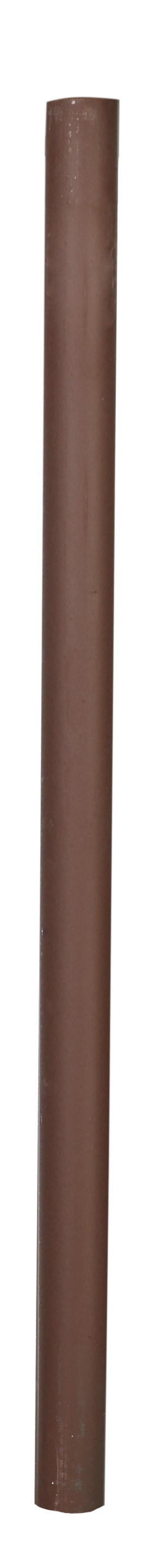 200007-0-0, 4 in Concrete filled Column 8ft 6 in, Mutual Industries