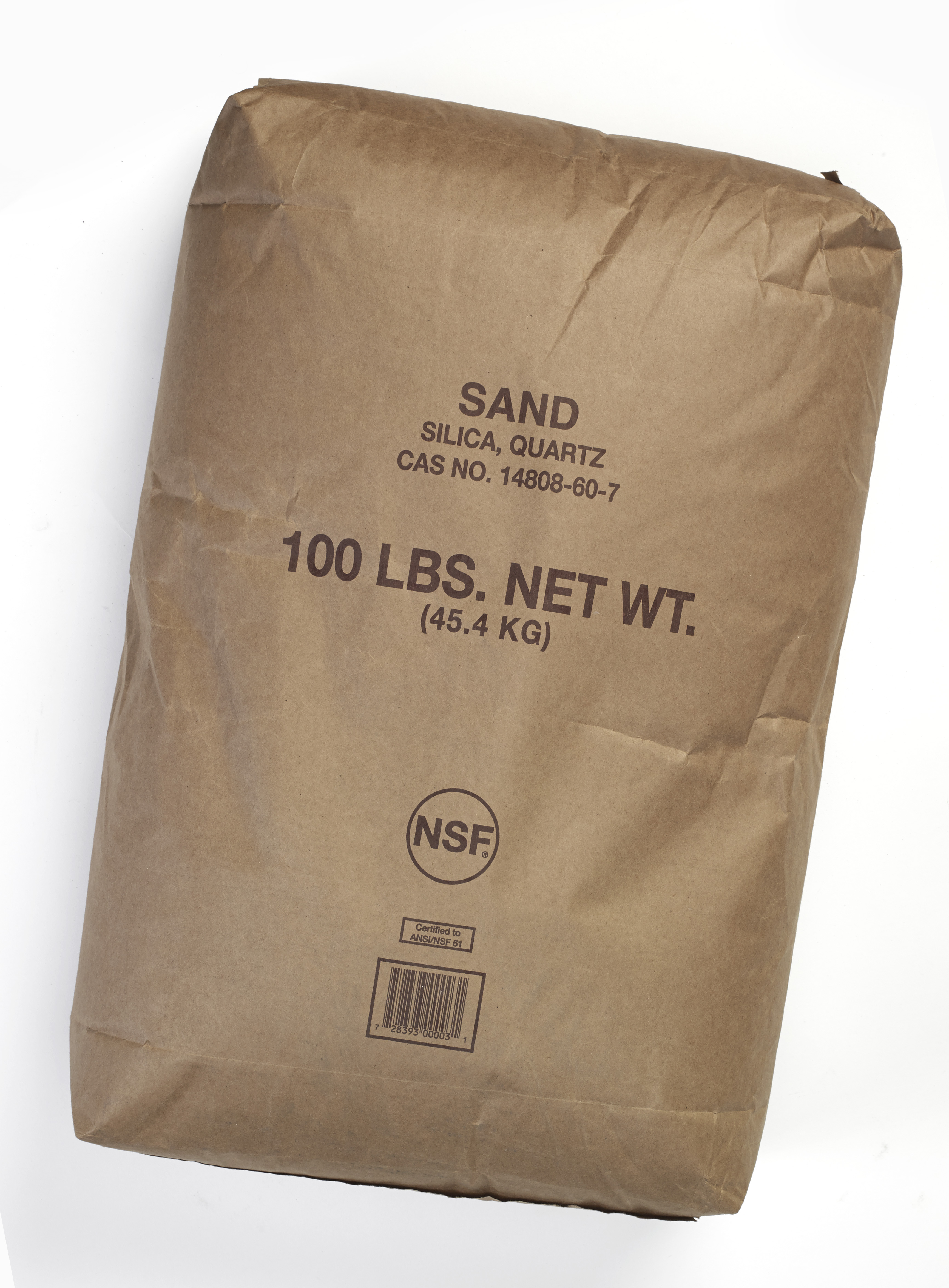 900291-0-0, 1 Blast Sand, Mutual Industries