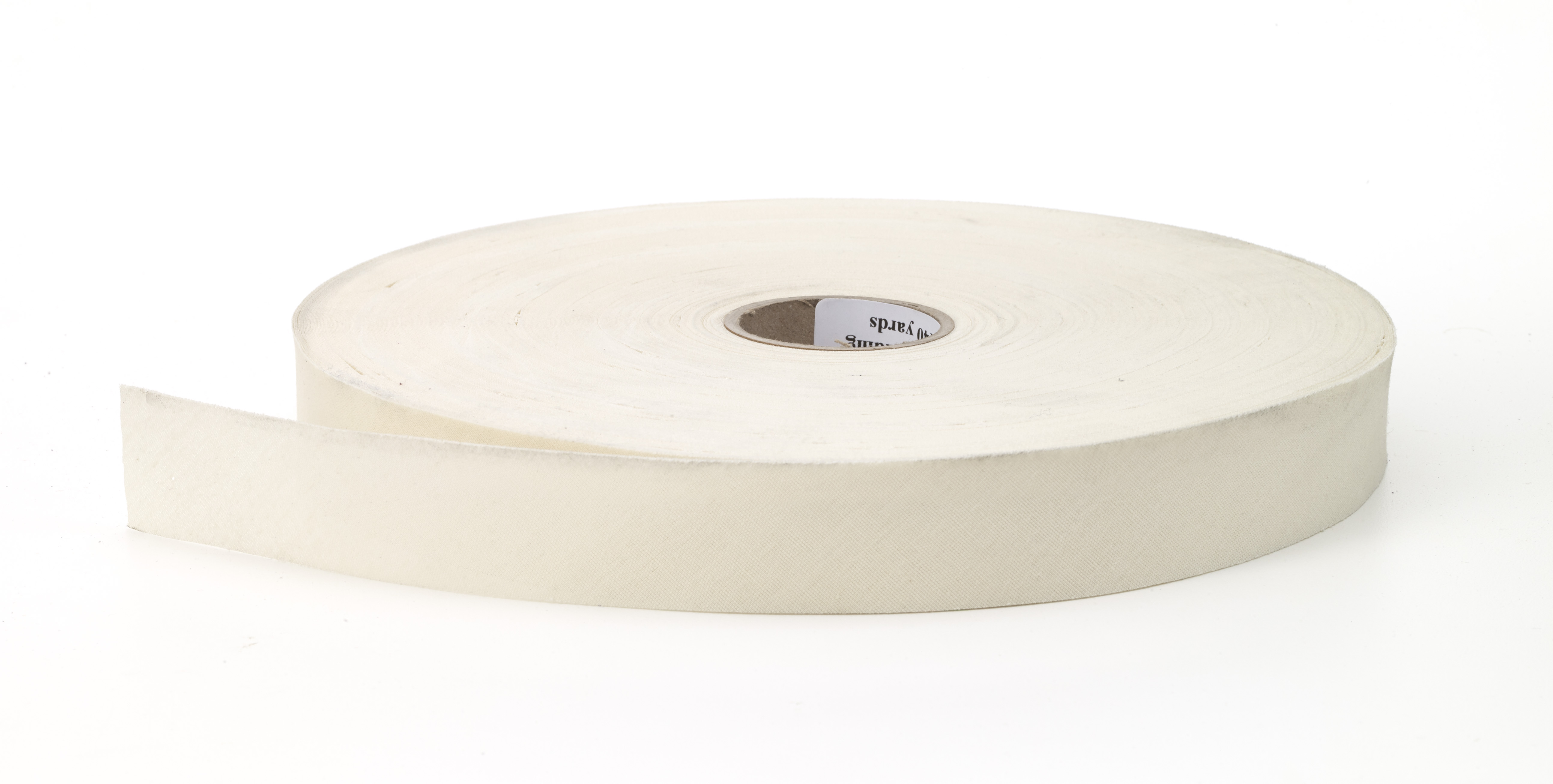 Bamboo 15 yd Pearl 1//2 Wide Broadcloth Cord Piping