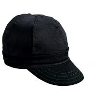 00250-00000-0675, Kromer Black Welder Welder Cap, Cotton, Length 5, Width 6, Mega Safety Mart