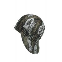 00338-00000-0775, Kromer Bark Camo Style Welder Cap 7 3/ 4, Cotton, Length 5, Width 6, Mega Safety Mart