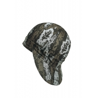 00338-00000-6625, Kromer Bark Camo Style Welder Cap, Cotton, Length 5, Width 6, Mega Safety Mart