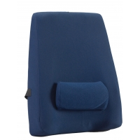 Large Back Car Seat - Blue