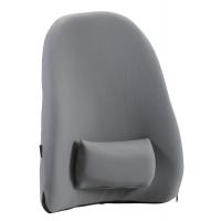 10-47071, EZ Aide Back Cushion -grey, Mega Safety Mart