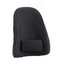 EZ Aide Back Cushion -Black