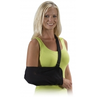 Mesh Arm Sling -Closed End