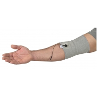 Conductive Elbow Support