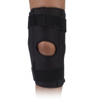 X2 Neoprene Hinged Knee Support
