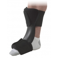 Dorsal Night Splint -Black