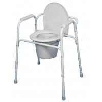 3-in-1 Commode