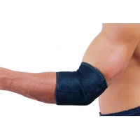 Neoprene Elbow Support, Adjustable