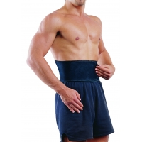 Neoprene Back Support, Adjustable