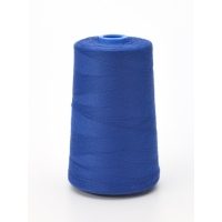 Matching Thread, Cobalt, 6,000 yard spools