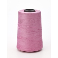 Matching Thread, Pink, 6,000 yard spools