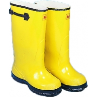 14500-9-17, 17 in. Over-The-Shoe Work Slush Boot Size 9, Mega Safety Mart