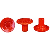 OSHA Rebar Cap (Pack of 100)