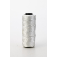 Nylon Mason Twine, 1/4 lb. Twisted, 18 x 1090 ft., White (Pack of 4)