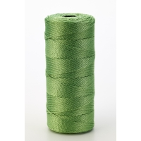 Nylon Mason Twine, 1 lb. Twisted, 18 x 1090 ft., Green (Pack of 4)