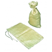 Burlap Sand Bags, 14 in. x 26 in. (Pack of 100)
