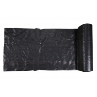 Pre-Pocketed Silt Fence, 36 in. High X 500 ft. Long, MISF 180-Fabric Only, pockets 6 ft. on center