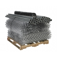 Super Silt Fence Kit, 300 ft