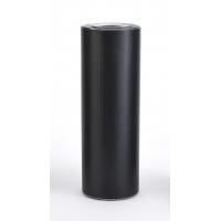 15800-0-48, 3-Ply Harlequin Aerial Paneling Material, 100' Length x 48 Width, Black/White, Mega Safety Mart