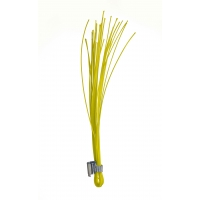 Stake Whisker Markers, 6', Yellow (pack of 500)