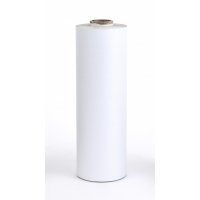 16006-10-48, PVC Aerial Paneling Tape, 6 mil thick, 100 yds Length x 48 Width, White, Mega Safety Mart