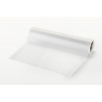 Water-soluble topping 10' x 10 yds