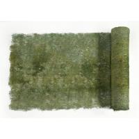 17687-10-48, Aspen GeoGrid Single Net Excelsior Blanket, 101-1/4' Length x 4' Width, Mega Safety Mart