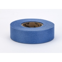 Biodegradable Flagging Tape, 1' x 100', Blue