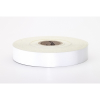 Engineering Grade Retro Reflective Adhesive Tape, 50 yds Length x 1' Width, White