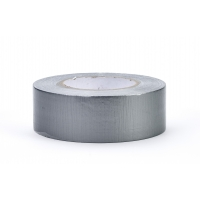 DT260 Duct Tape, 8 mil, 2' x 60 yd., Silver (Pack of 24)