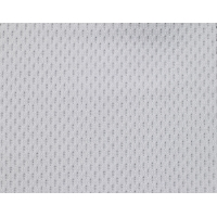 100% Poly micro mesh 4.2 oz. White 60' - 5 yards