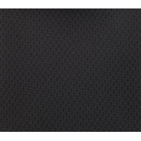 100% Poly micro mesh 4.2 oz. Black 60' - 5 yards