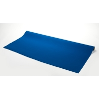 Acrylic awning fabric 60', 5 yds, Pacific Blue