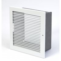 Mutual Industries 260808 Louvered Vent, 8' x 8'