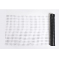 MISF 3014 Poly Mesh Backing, 500 ft X 30 in