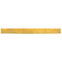 Turbidity Barrier, Type 1, 5 ft X 50 ft, 6 in Float