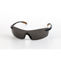Mantaray Safety Glasses, Grey (Pack of 12)