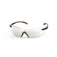 Mantaray Safety Glasses, Mirror (Pack of 12)