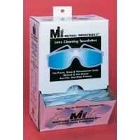 50042, Lens Cleaning Towelette Dispenser, Mega Safety Mart