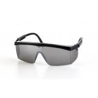 50050, Marlin Glasses, Black Frame, Mirror Lens (Pack of 12), Mega Safety Mart