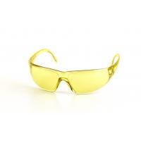 50058, Snapper Glasses, Amber (Pack of 12), Mega Safety Mart