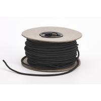 5090-15BK, Shock cord, .125 Wide, 15 yds, Black, Mega Safety Mart