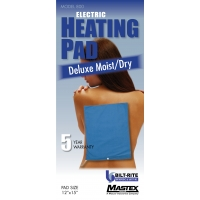 Standard Moist/Dry Heat Pad -3 Year Warranty